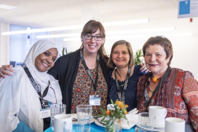 COAR Annual Meeting 2018