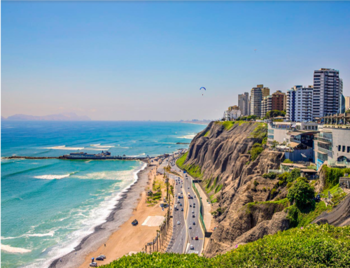 COAR Annual Meeting – Lima, Peru – April 20 to 24, 2020