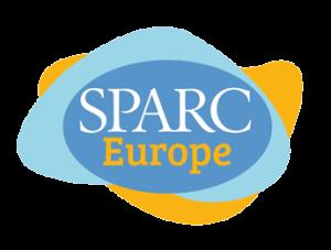 Sparc Europe Logo