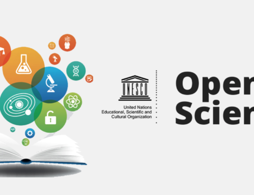 COAR Submission to UNESCO Open Science Consultation