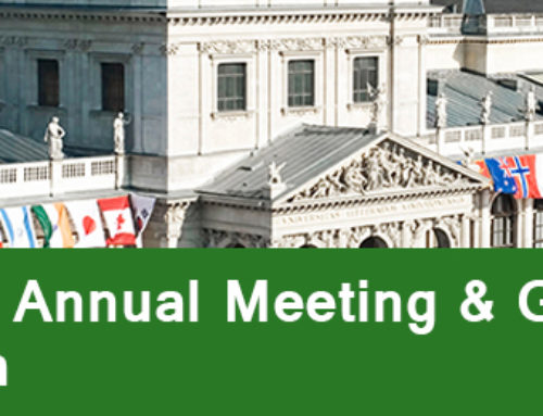 More information about the COAR 2016 Annual Meeting