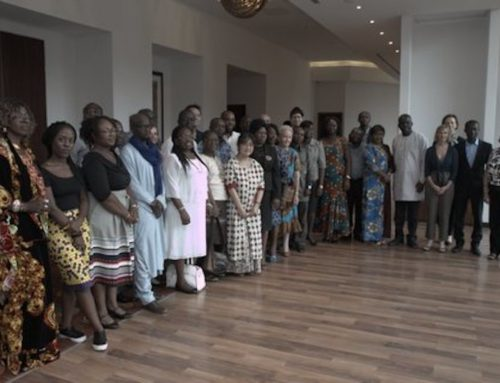Africa Libsense workshop – building library/NREN collaborations for open science